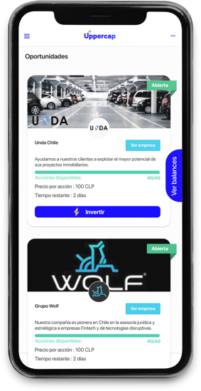 Plataforma mobile